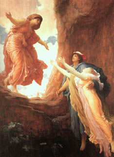 <i>The Return of Persephone</i> (Leighton 1891)