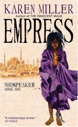 Empress (of Mijak)