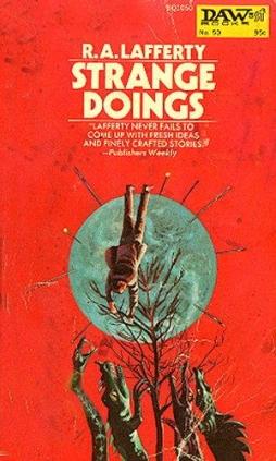 Strange Doings
