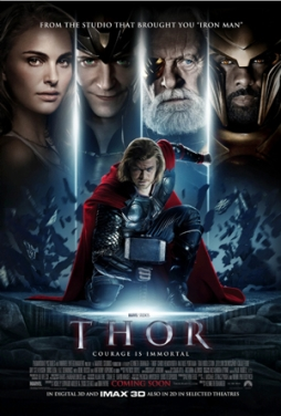 Thor, the Movie