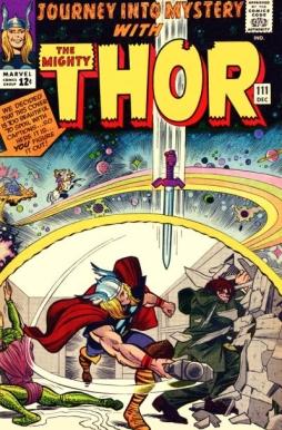 Thor 111