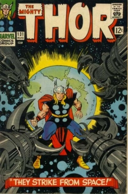 Thor 131