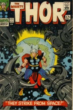 Thor 131