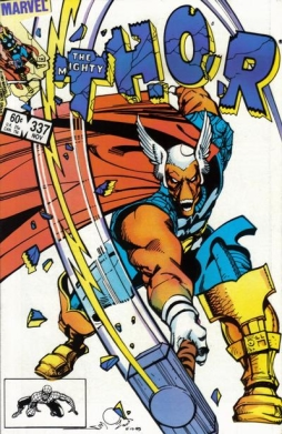 Thor 337