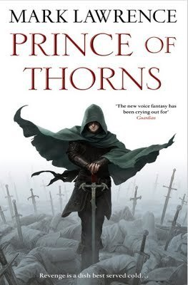 Prince of Thorns, UK version (Harper Voyager)