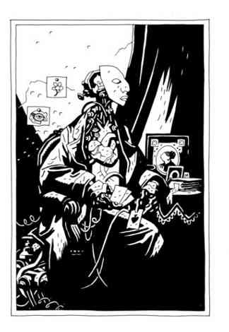 mike-mignola