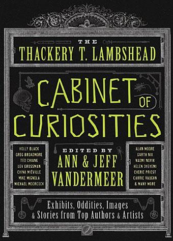 Thackery T. Lambshead