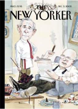The New Yorker, December 5