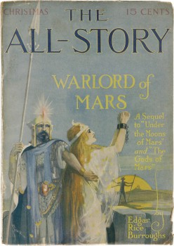 warlord-of-mars-all-story
