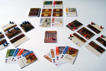 Capek, a game by Todd Sanders.