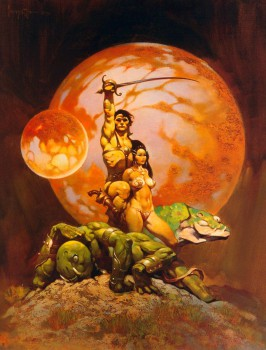 princess-of-mars-frazetta