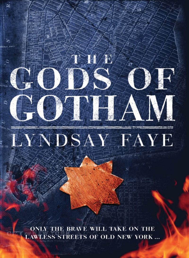 the-gods-of-gotham-lyndsay-faye