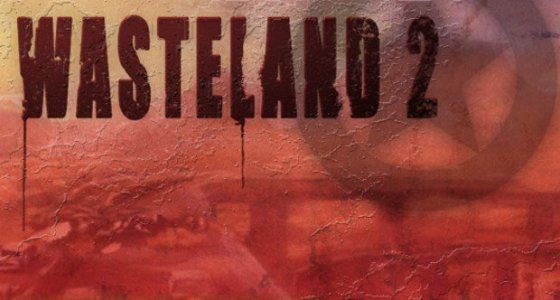 Although about a post-apocalypse, Wasteland 2 wants to see Kickstarter prosper.