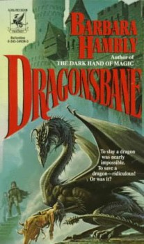dragonbane