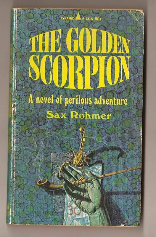 golden-scorpion-3