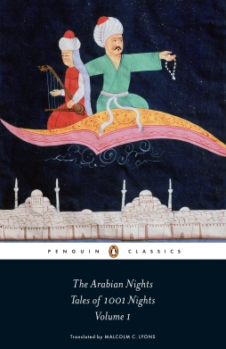 The Arabian Nights I