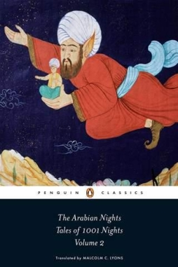 The Arabian Nights II