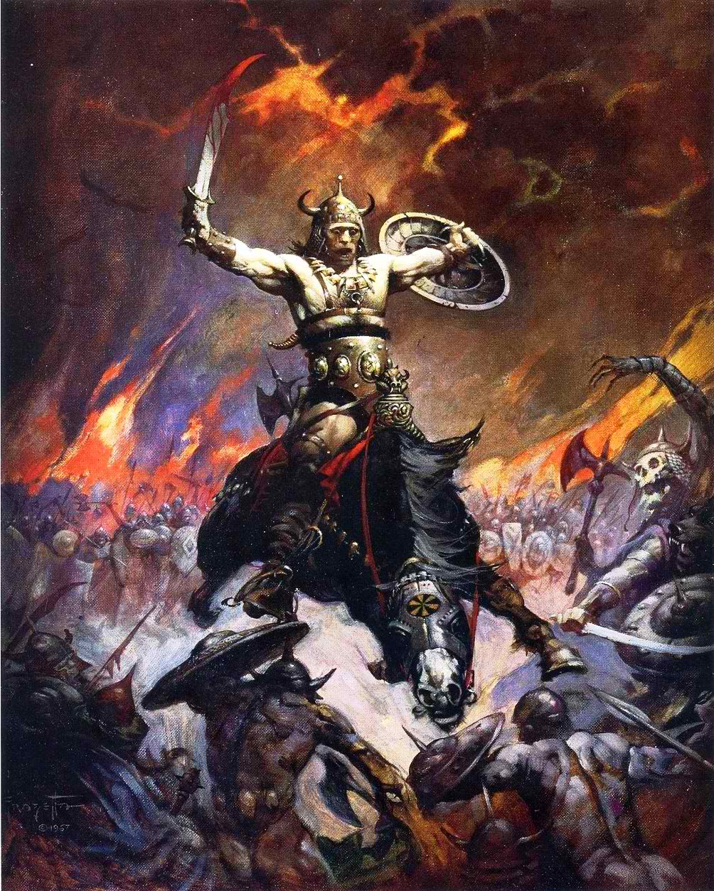 cover_art_by_frank_frazetta_used_for_the_lancer_books_conan_sphere_prestige_and_1981-1994_ace_editions_of_conan_the_conqueror