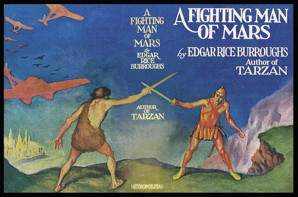 fighting-man-of-mars-1st-edition