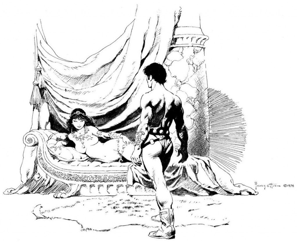 frank-frazetta-interior-swords-of-mars