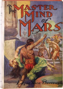 master-mind-of-mars-1st-edition