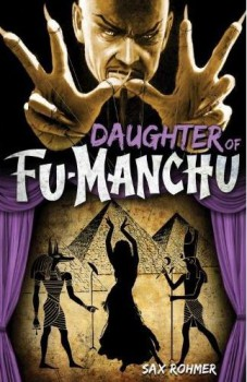 daughteroffumanchu