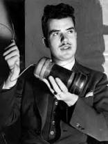Jack Parsons