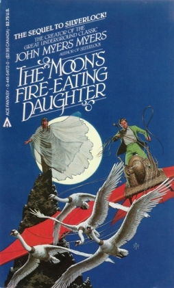 The Moon's Fire-Breathing Daughter