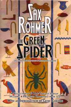 rohmer-the-green-spider-231x350
