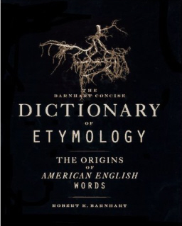 dictionary-of-etymology