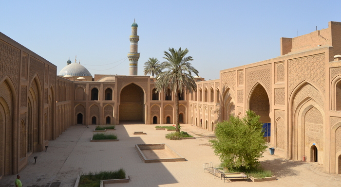 medieval baghdad Education in islamic history  in muslims built great libraries and learning centers in places such as baghdad,  daily life in the medieval islamic.