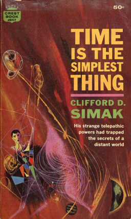 time-is-the-simplest-thing-simak-small