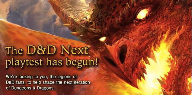 D&D Next