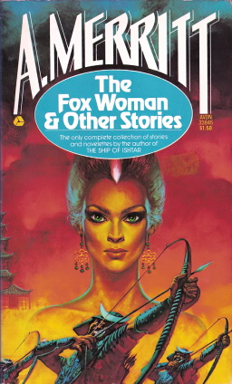 The Fox Woman-small