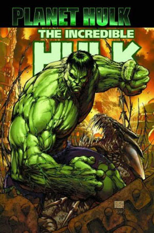 HulkPlanetHulkHC