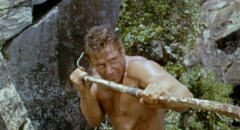 Tarzan's Greatest Adventure Gordon Scott