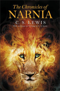 The Chronicles of Narnia-small