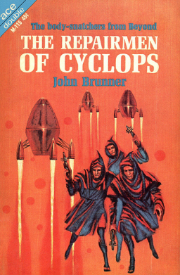 The Repairmen of Cyclops