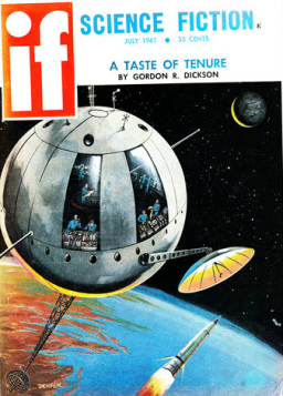 Worlds of If July 1961-small