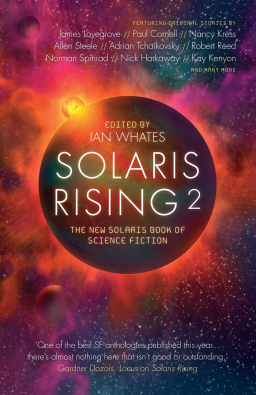 Solaris Rising 2
