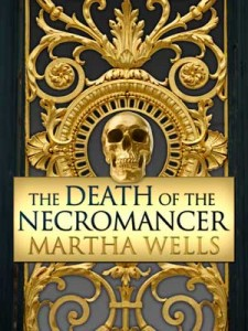 The Death of the Necromancer Kindle
