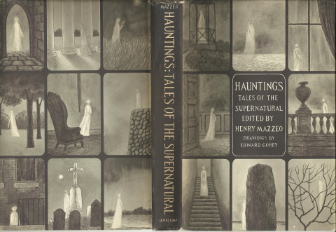 Hauntings Tales of the Supernatural
