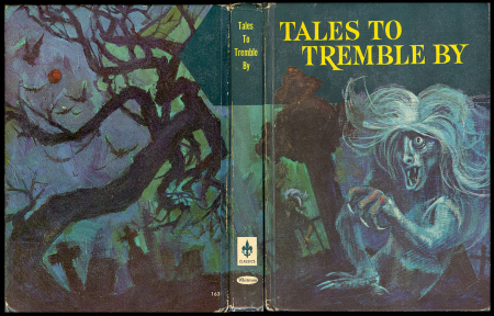 Tales to Tremble By