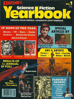 Starlog Science Fiction Yearbook-small