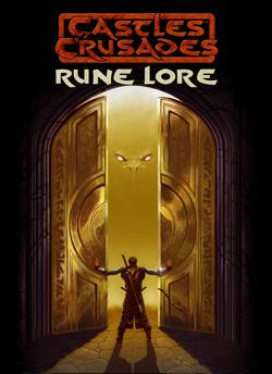 Castles & Crusades Rune Lore