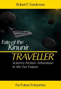 Fate of the Kinunirby