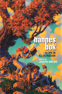 Hannes Bok A Life in Illustration-small