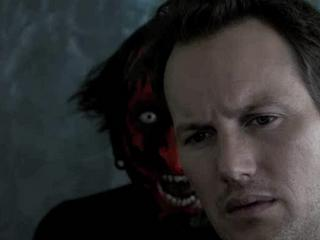 movie still from Insidious