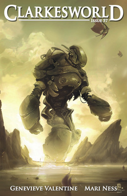 Clarkesworld 57-small