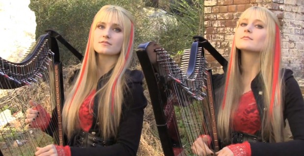 Harp_Twins_Fear_of_the_Dark